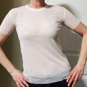 Wilfred cream top